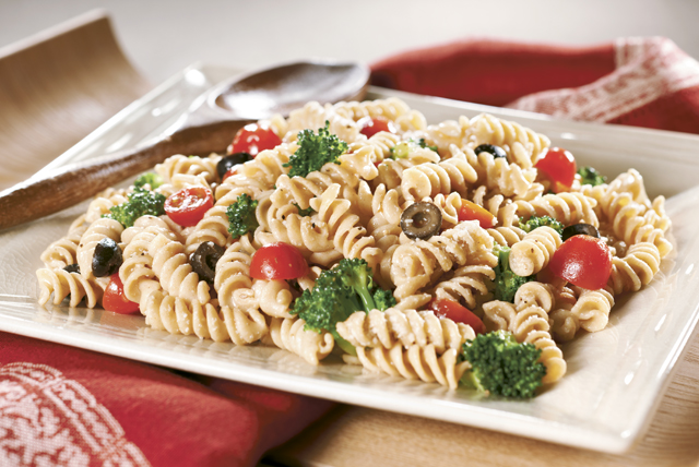 Easy Pasta Salad Image 1