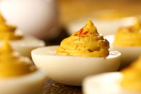 Creamy Deviled Egg Recipe
