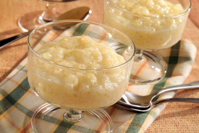 Tapioca Pudding Image 1