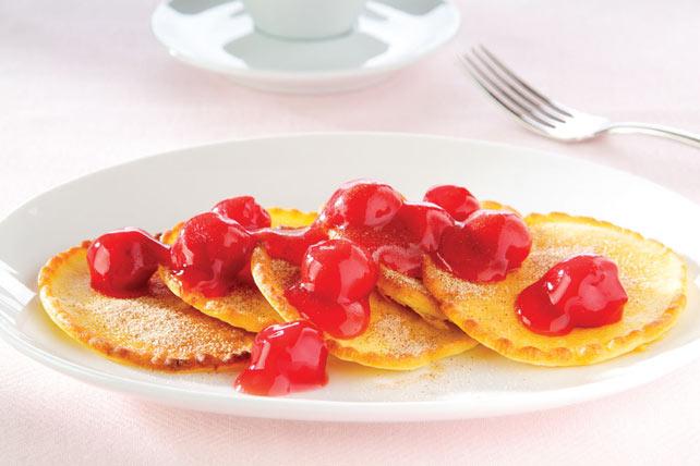 Brunch Pancakes Image 1
