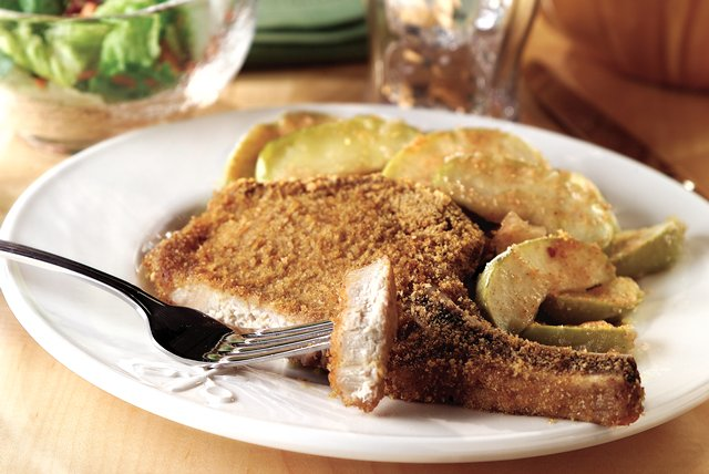 Pork Chop And Apple Casserole Image 1