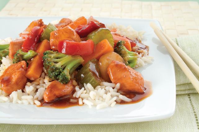 CATALINA Chicken Stir-Fry Image 1