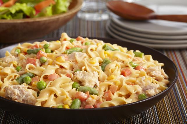 VELVEETA® Tuna & Noodles Image 1