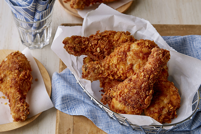 Southern Fried Chicken Image 1
