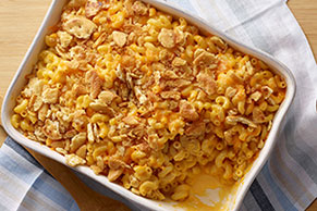 VELVEETA® Down-Home Macaroni & Cheese