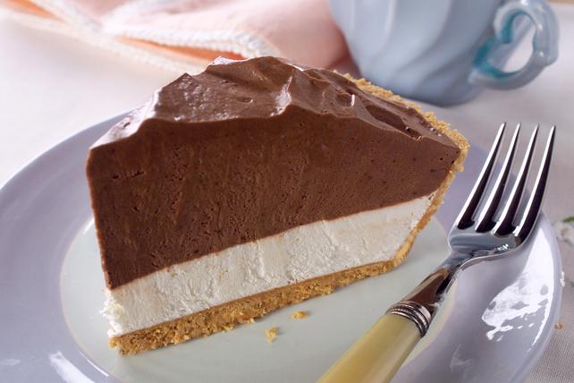 Double-Layer Pie Image 1