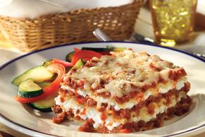 BOCA Lasagna