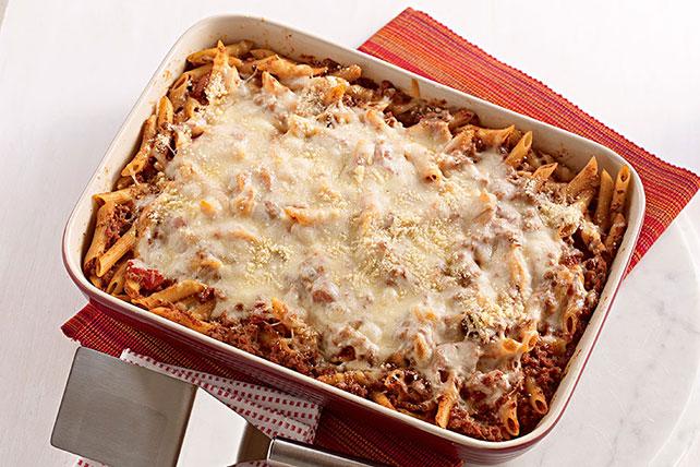 BOCA Pasta Bake Image 1