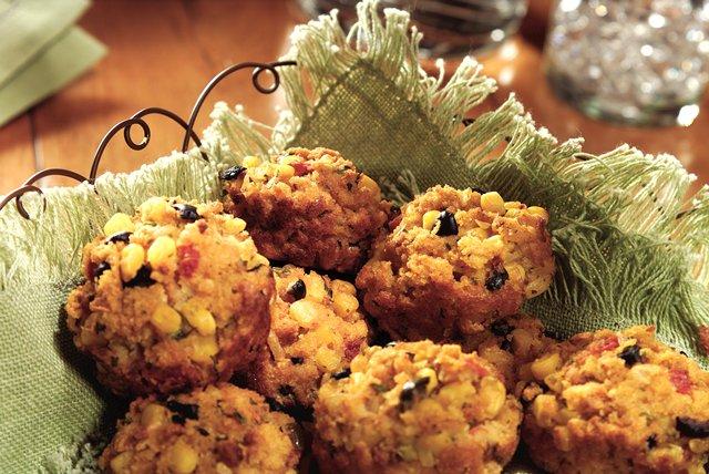 "Cornbread ""Biscuits"" Image 1"