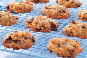 Chocolate Chip-Coconut Cookie Recipe