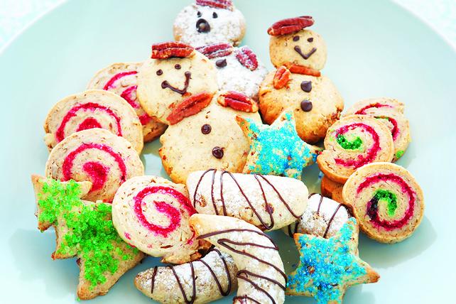 Galletas festivas Image 1