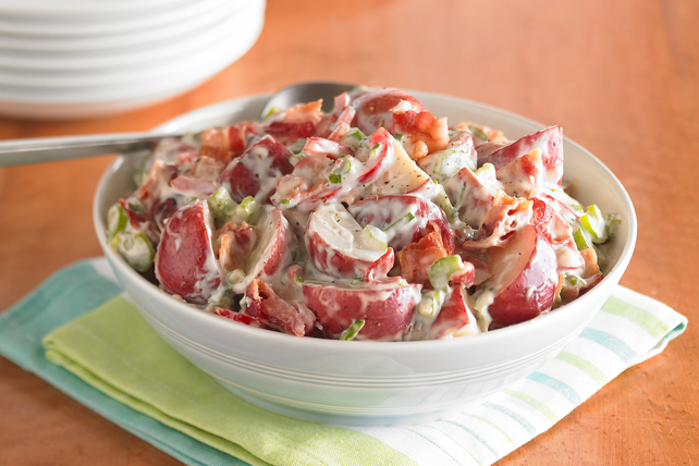 KRAFT Homestyle Potato Salad Image 1