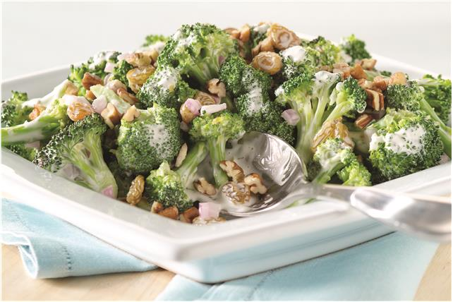 Golden Broccoli Image 1