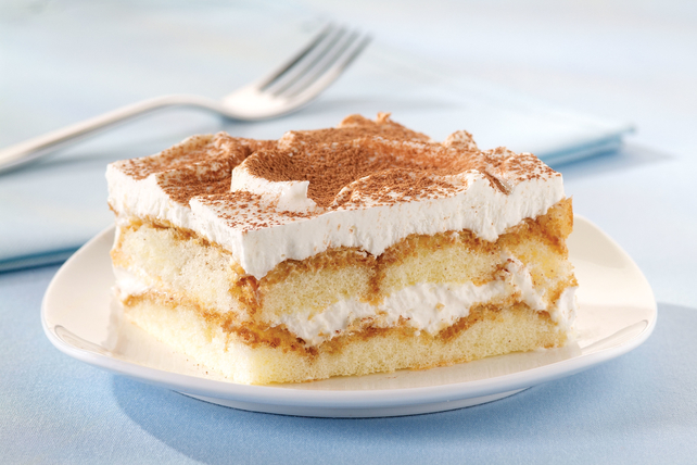 Easy Tiramisu Recipe Image 1