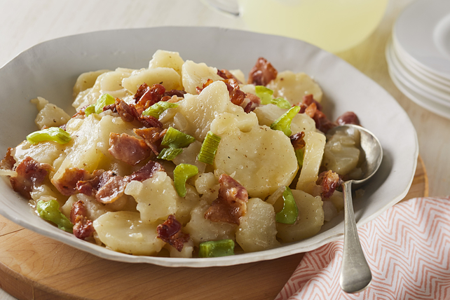 Hot German Potato Salad Image 1