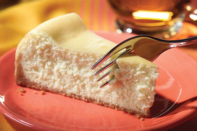 Eggnog Cheesecake Image 1