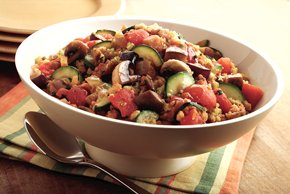 Ratatouille Stuffing