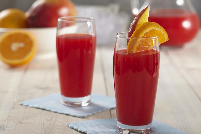 Orange-Mango Punch Image 1