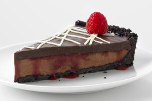 Berry-Chocolate Tart