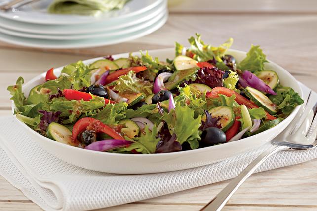 Italian Garden Salad Image 1