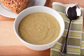 Country Dijon Broccoli Soup