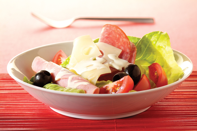 Antipasto Salad Image 1