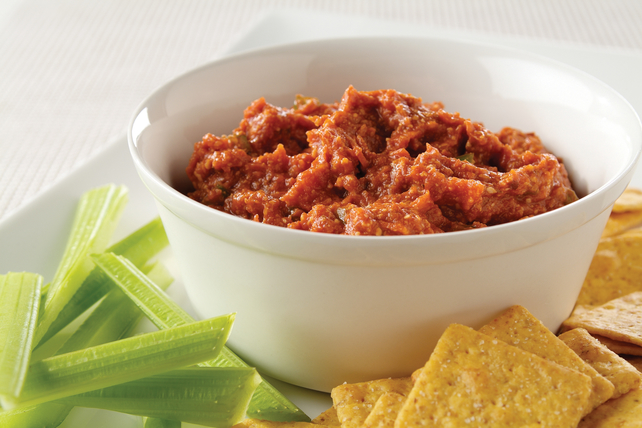 After-School Easy Pizza Dip Image 1