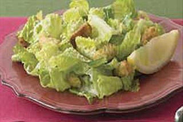 Salade César classique de KRAFT Image 1