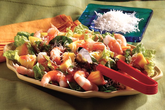 CATALINA Caribbean Salad Image 1