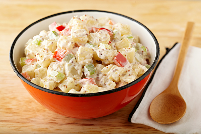 Homestyle Potato Salad Image 1
