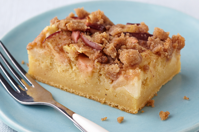 Apple Ricotta Cake Image 1