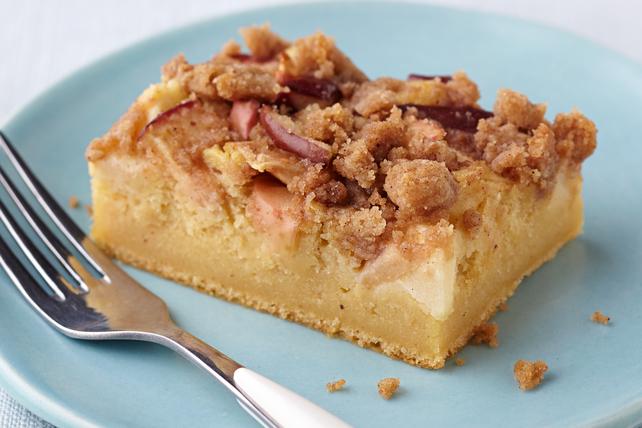 Apple Ricotta Cake Image 1