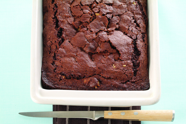 Fudgy Chocolate Quick Bread Image 1