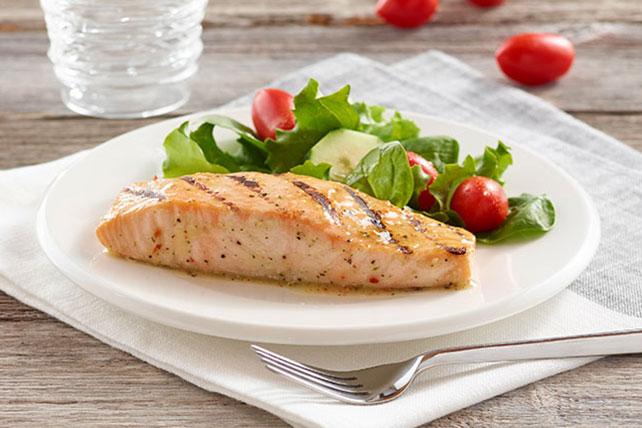 Citrus Salmon Image 1