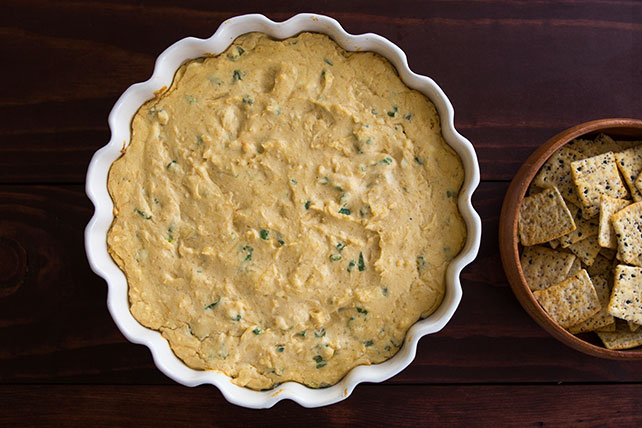 Hot Crab Dip Image 1