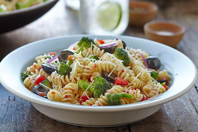 Italian Pasta Salad Image 1