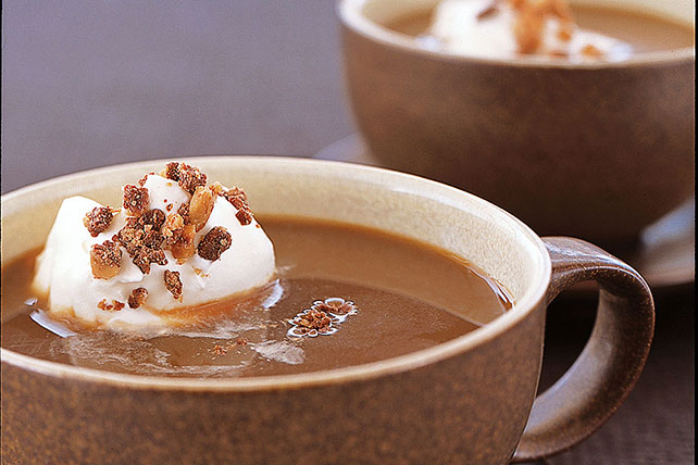 Caramel Coffee Image 1