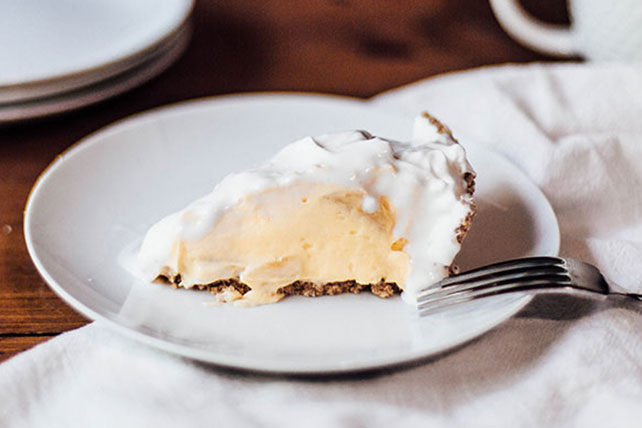 Easy Banana Cream Pie Image 1