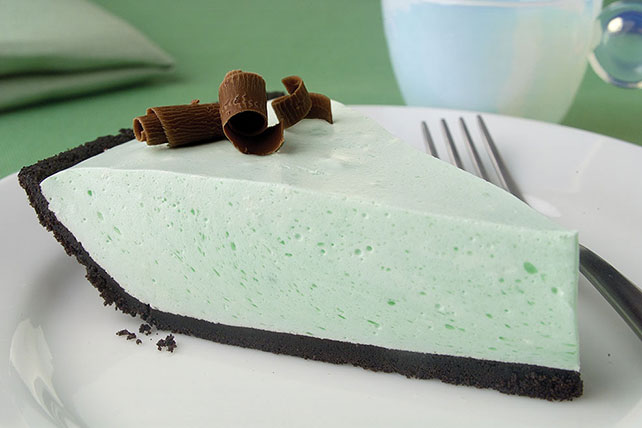 Easy Grasshopper Pie Image 1