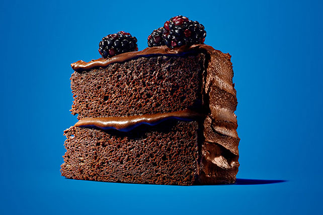 Most-Requested Chocolate Cake Image 1