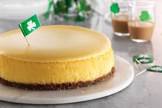 Bit-of-Irish Cheesecake Image 1