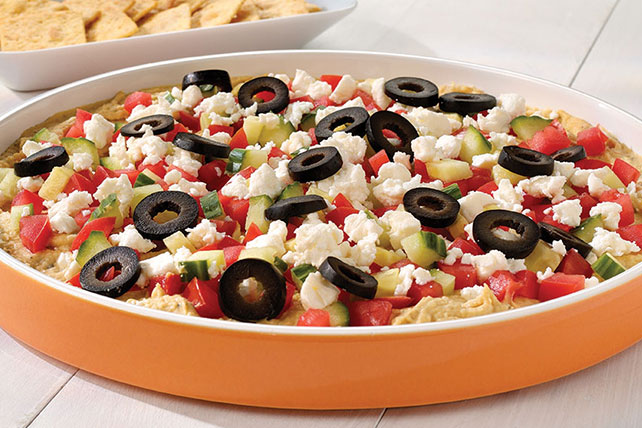 5-Layer Greek Dip Image 1