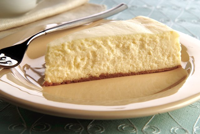 Heavenly Cheesecake Recipe — Dishmaps