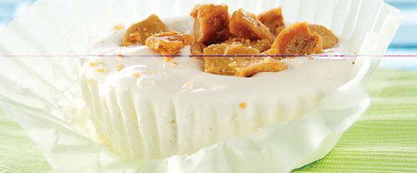 Brittle Crunch Tortoni Image 1