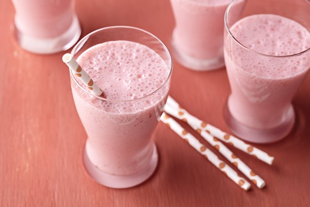 CRYSTAL LIGHT Smoothies Image 1
