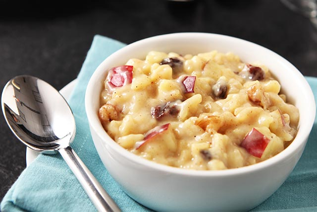 15-minute-autumn-rice-pudding-51446 Image 1