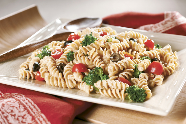 Easy Pasta Salad Recipe Image 1