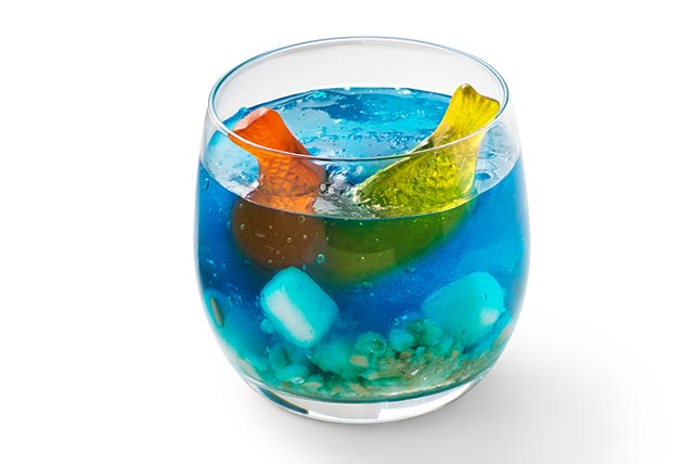 Fish Bowl Fun Image 1