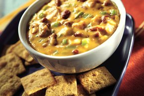Chicken Fiesta Chili Dip Image 2