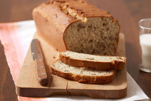 Favorite Banana Bread Image 1